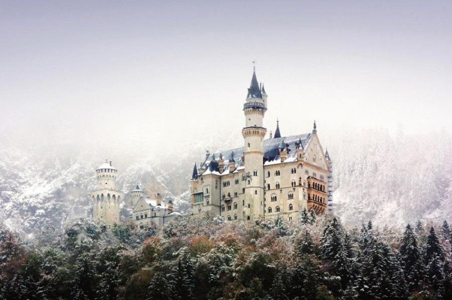 8. Германия, Бавария
