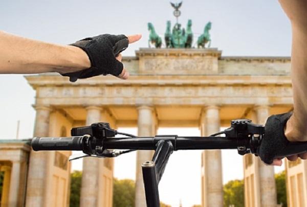 Велосипедная дорожка соединит две столицы