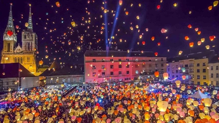 Предрождественский Загреб — ненайденная жемчужина Хорватии