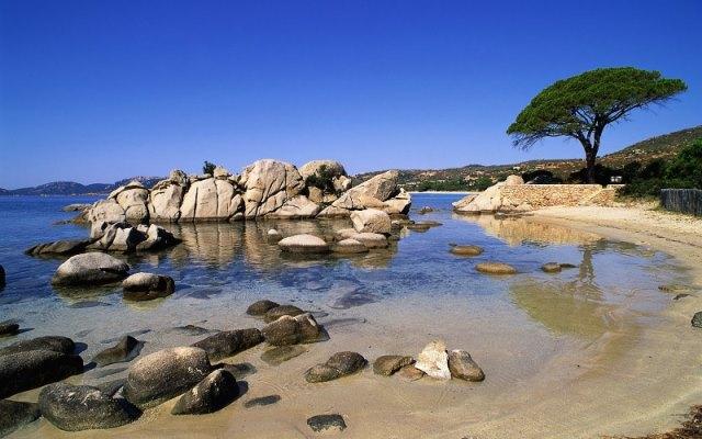 Франция, остров Корсика