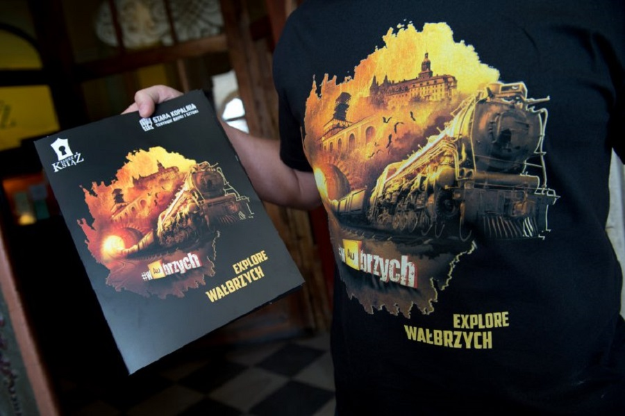 Туристический бум в Валбиже