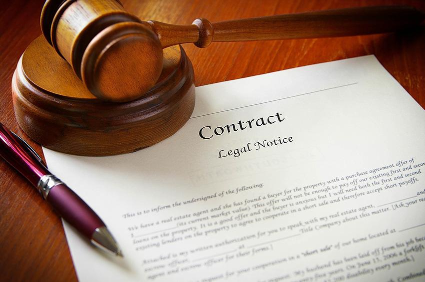 юридический перевод документов