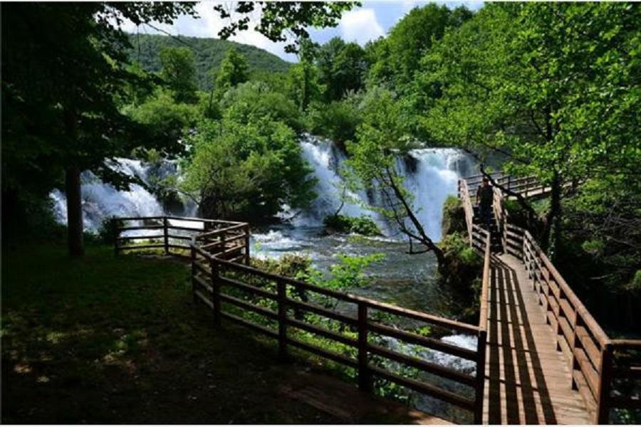 Национальный парк Уна