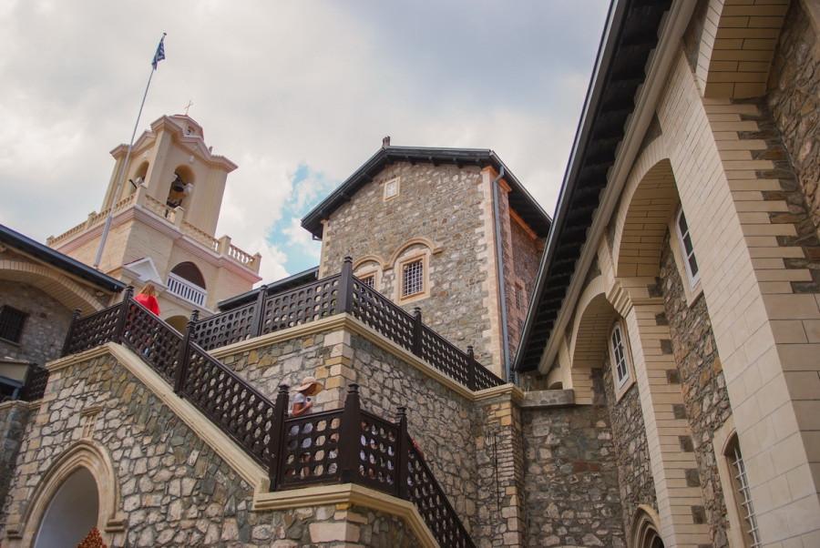 Кикиский монастырь