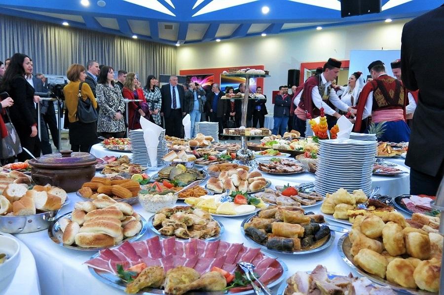 Эногастрономический фестиваль в Требине