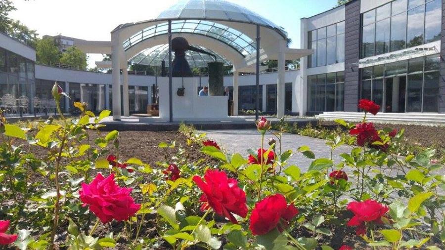 Музей роз