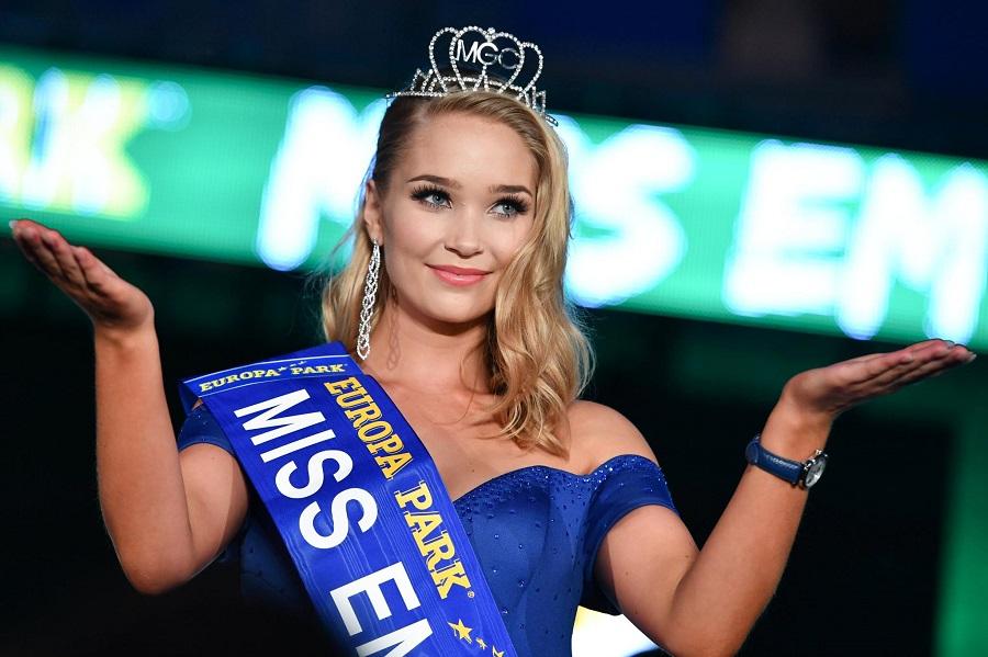Мисс Евро-2016