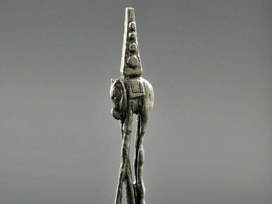 Скульптуры Ясенко Дьердьевича