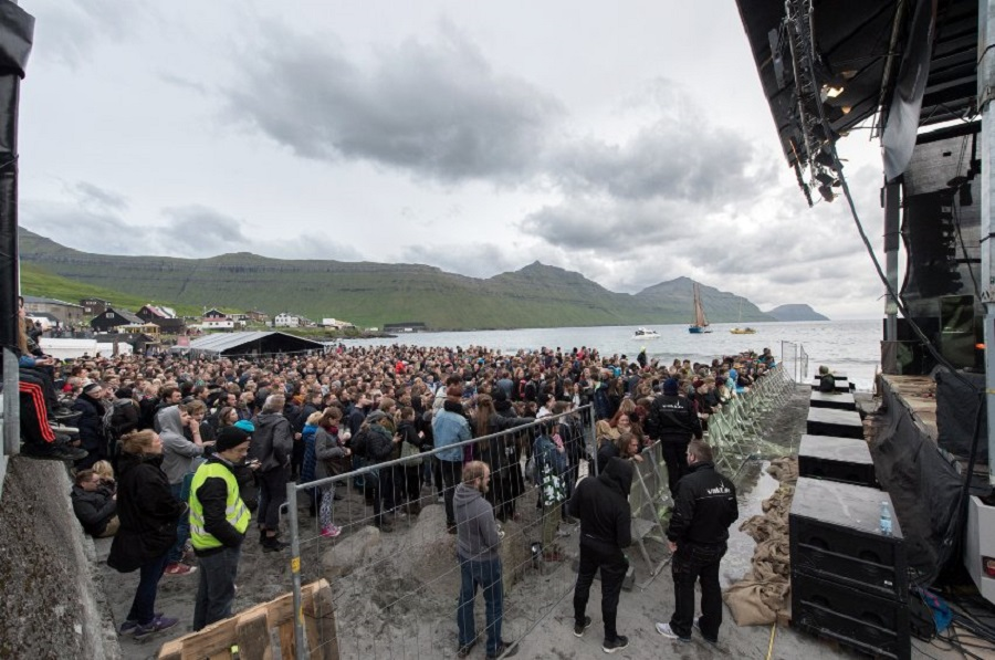 G!-Festival