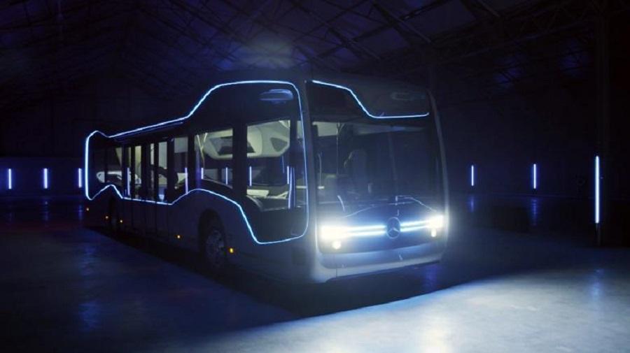Future Bus