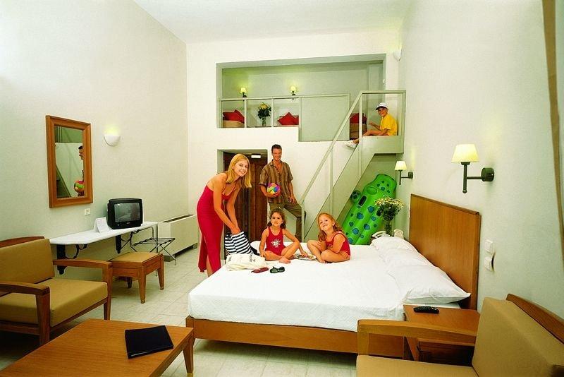 отель для семейного отдыха