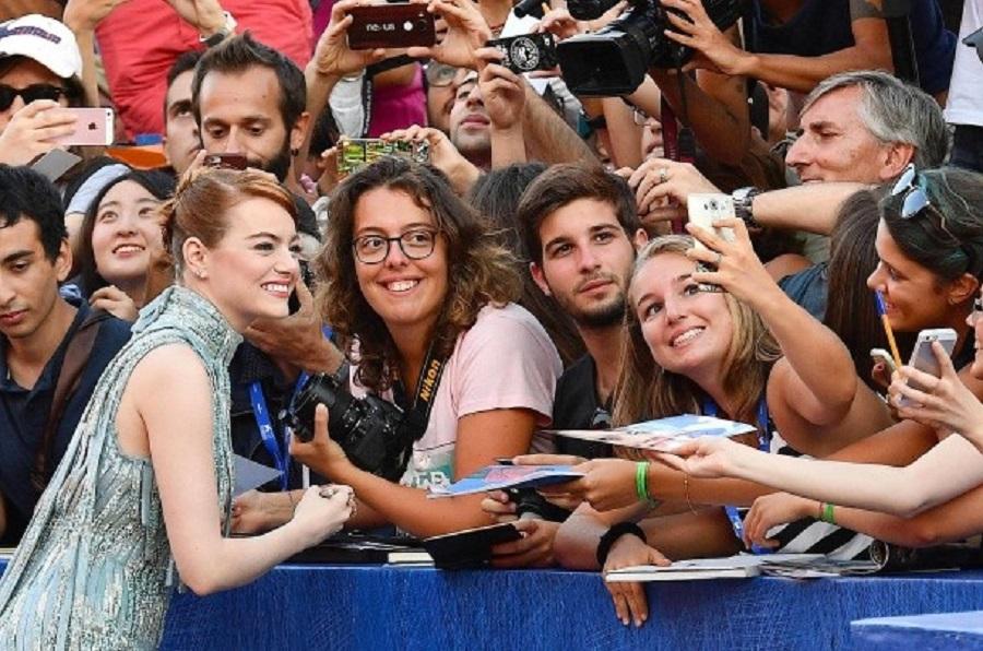 Международный кинофестиваль в Венеции