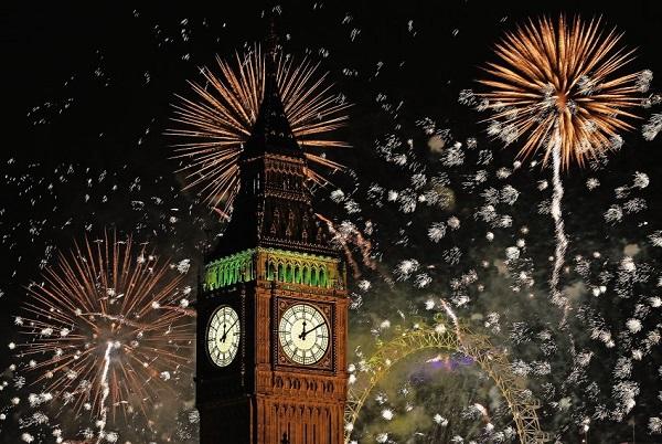 Лондон ищет ночного царя