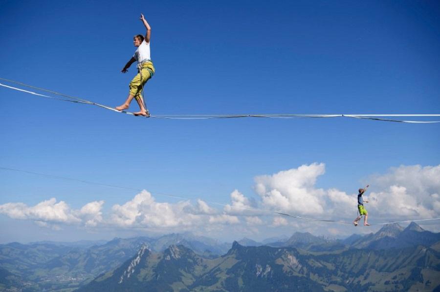 Highline Extreme
