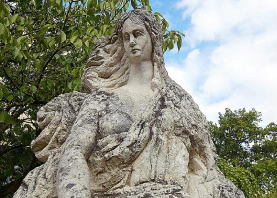 Речная дева Лорелей