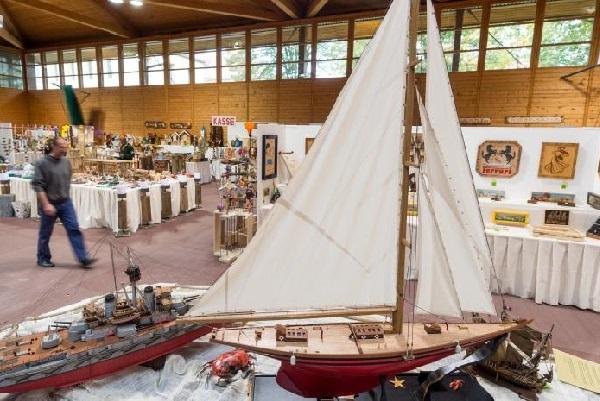 Выставка-продажа в Штраубинге