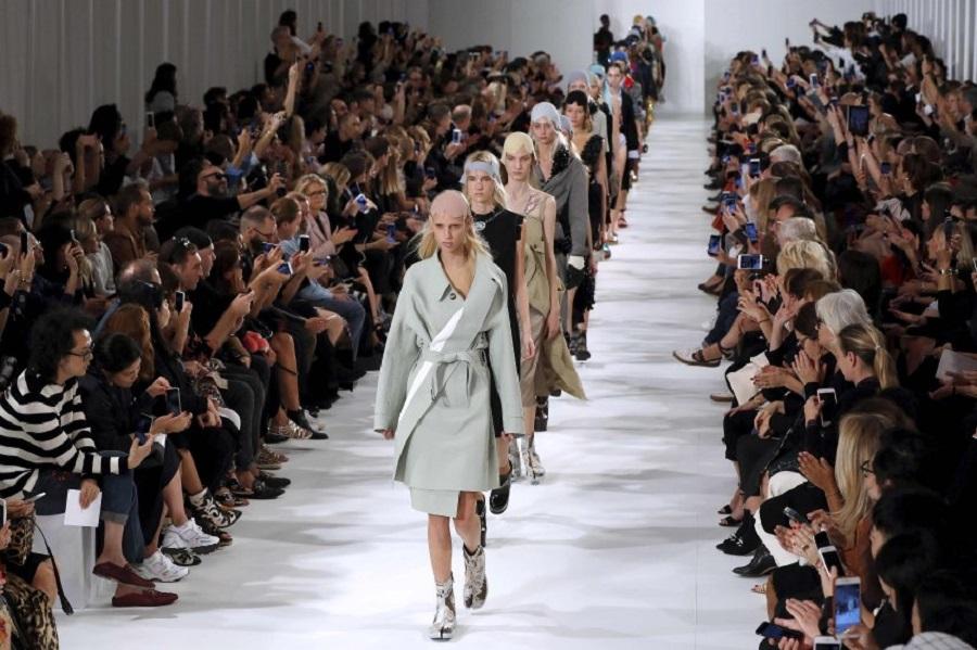 Коллекция модного дома Maison Margiela