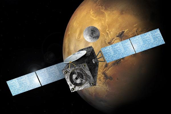 ESA не хватает 400 млн. евро на исследование Марса