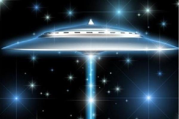 Испания обнародовала документы об НЛО