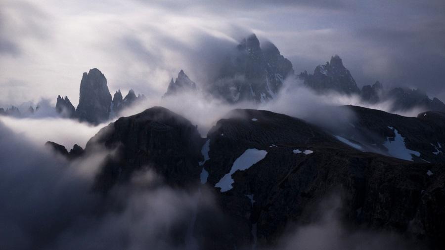 Фотоальбом Alpenwelten