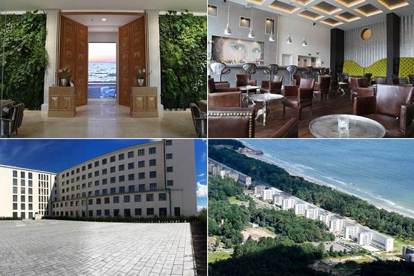 Prora Solitaire Hotel