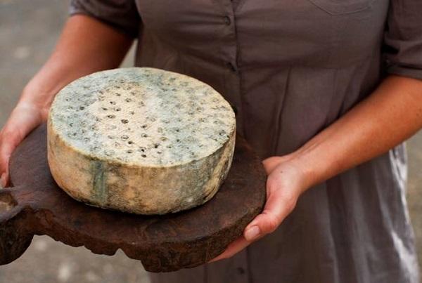 Сыр Kraftkar