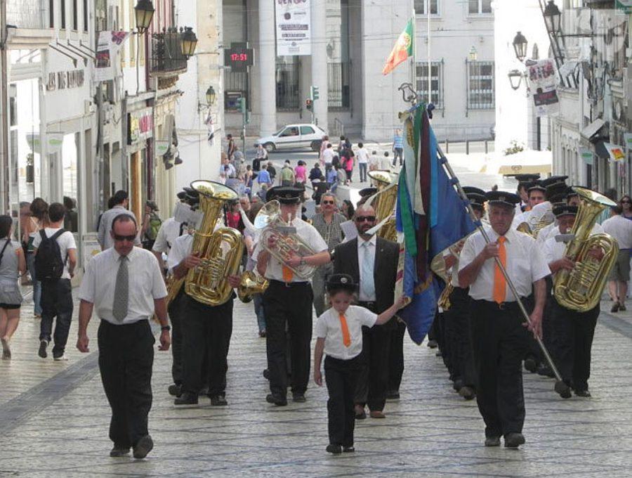 Португалия, традиции