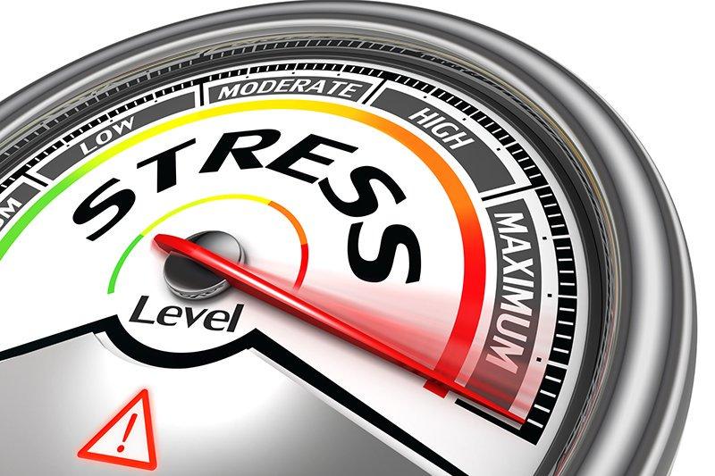 Стресс-тестирование