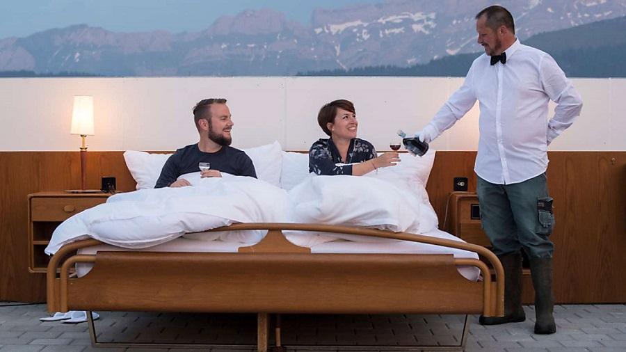 или любовь проституток юных в альпах отель