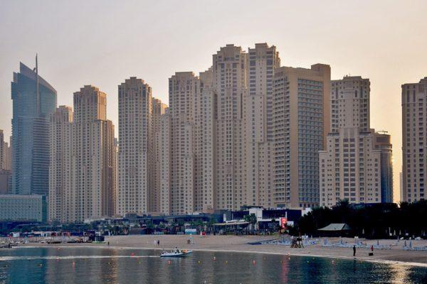 Дубай. Туры для отдыха в ОАЭ