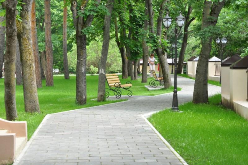 Санаторий «Центросоюз-Кисловодск»