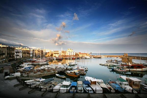 Кирения, Северный Кипр