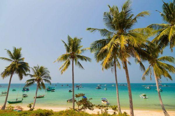 Туризм, достопримечательности Фукуок, Вьетнам