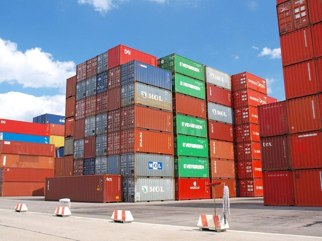 Особенности организации доставки грузов из Китая