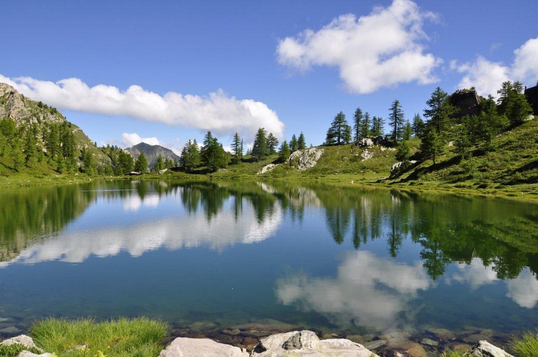10 лучших национальных парков Европы