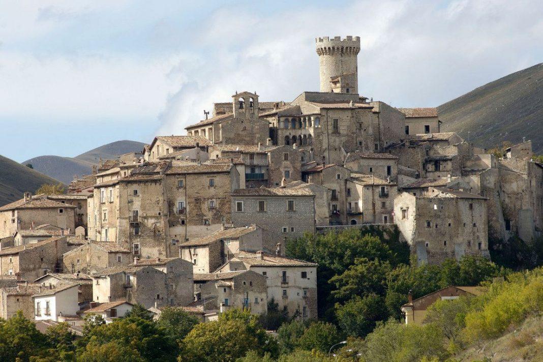 Санто-Стефано-ди-Сессанио