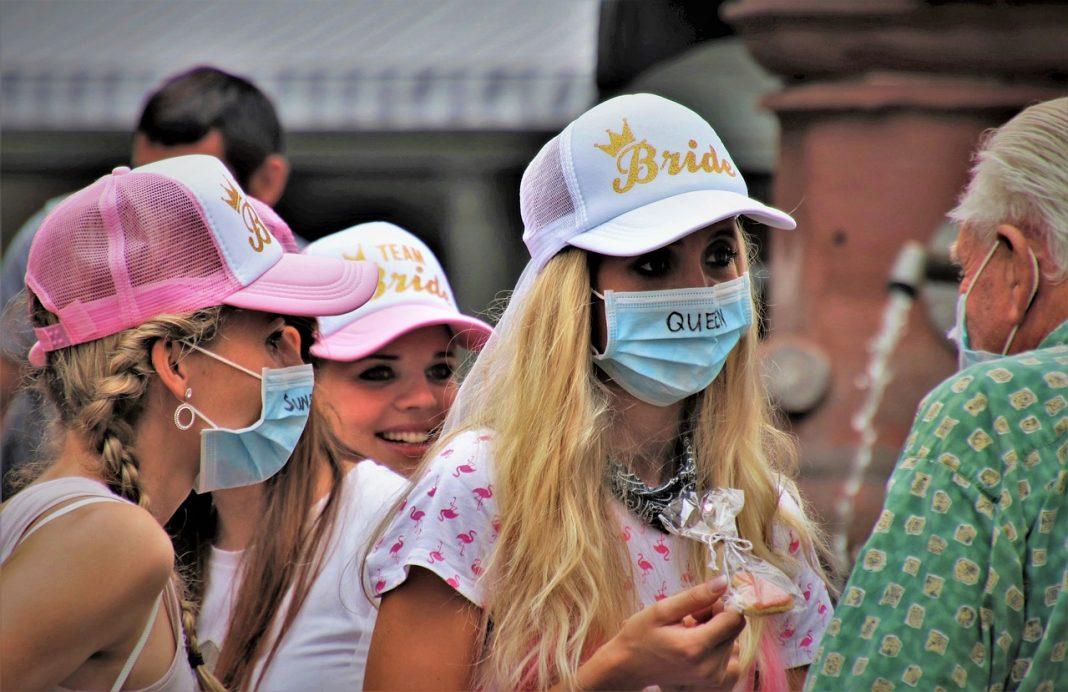 влияние коронавирусной инфекции на возраст