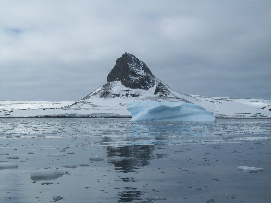 Когда ехать в Антарктиду